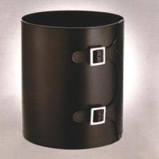 Cilindro Kaminholz-Container
